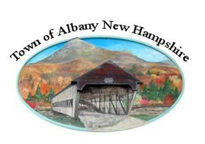 Town of Albany