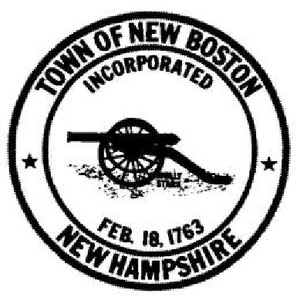 Town of New Boston
