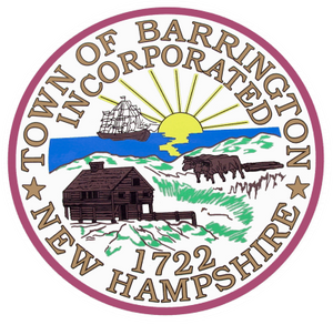 Barrington Conservation Commission and Trails Committee