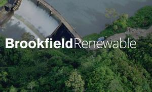 Brookfield Renewable Power Company