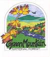Green Mountain National Forest: Rochester Ranger District Office