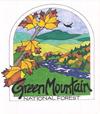 Green Mountain National Forest: Supervisor's Office - Rutland
