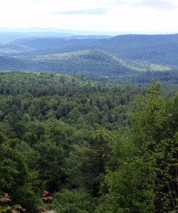 Hogback Mountain Conservation Association