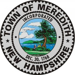 Meredith Conservation Commission