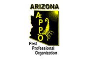 arizona pest professional organization logo