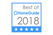 best of 2018 home guide logo