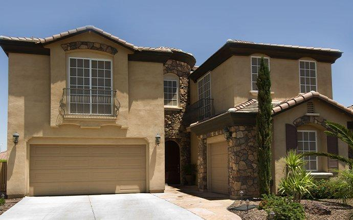 a casa grande home protected by home pest control