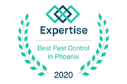 expertise award logo