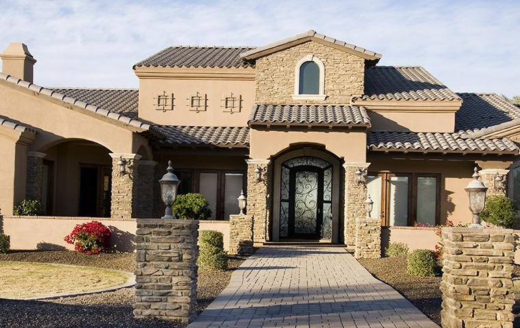 beautiful home in phoenix az