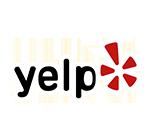 yelp affiliation logo