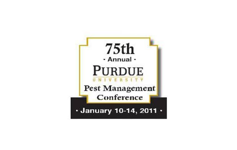 purdue pest management conference