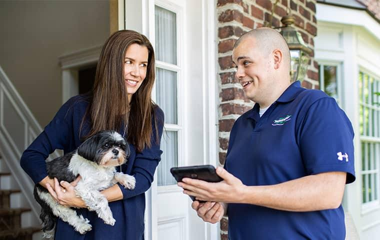 learn more about same day pest service