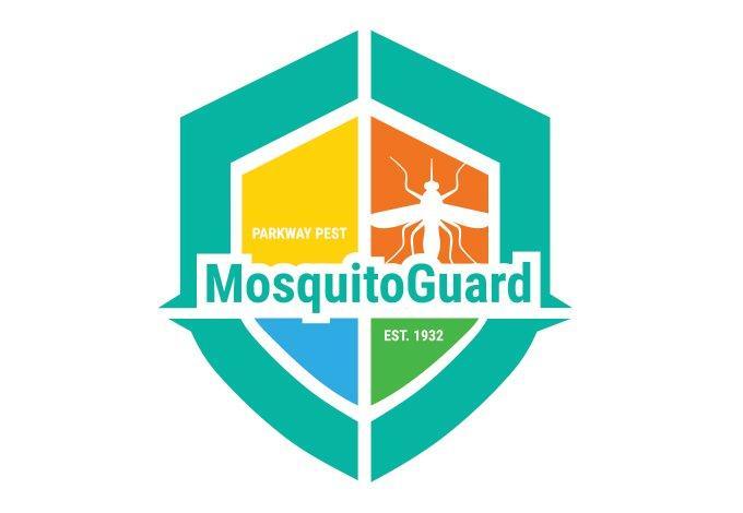 mosquito control guard badge