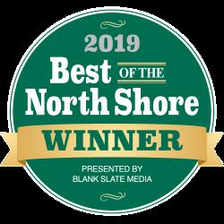 Best Of The North Shore Winner