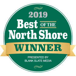 Best Of The North Shore Winner
