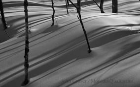 snow shadows 1