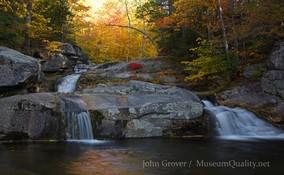 Waterfall fall 2