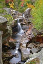 waterfall/ fall