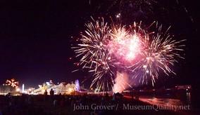 fireworks oob