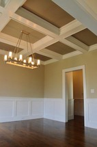 border street coffered ceiling 1