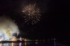 oob fireworks