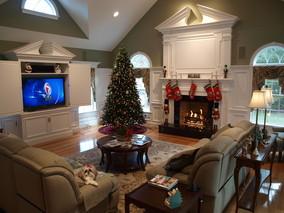 bills xmas living room