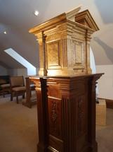 tabernacle back
