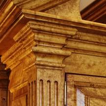 tabernacle detail
