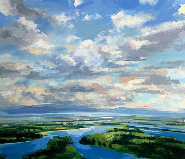 Blue Sky Islands