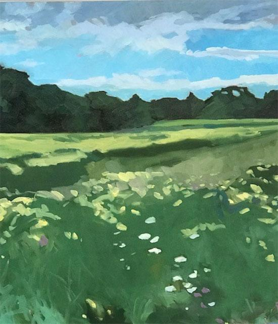 Mostly Buttercups