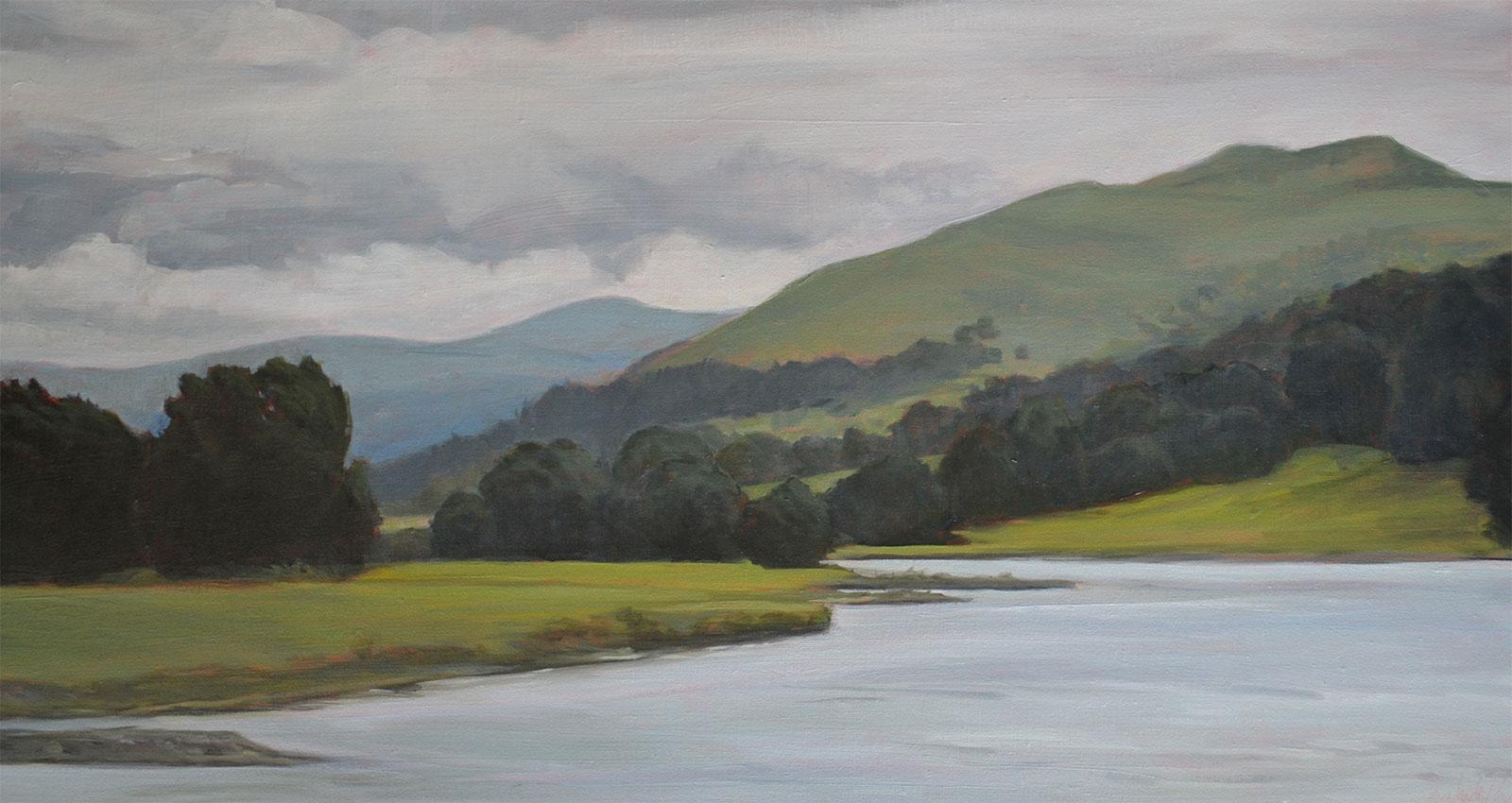 Glencar Lake I