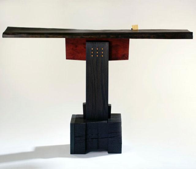 XYZ Console Table