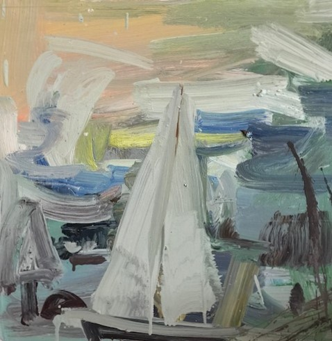 Sail II, 2011