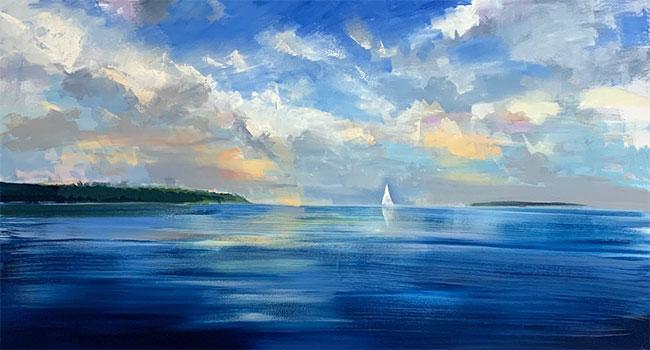 Sailor's Bay
