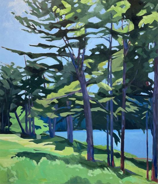 Shore Pines