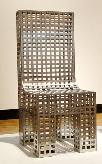 Chair for Mining
