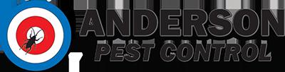 anderson pest control logo