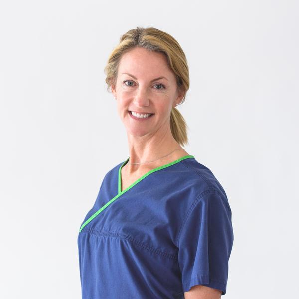 Dr. Katherine Heer