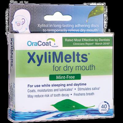 Xylimelts - Mint-Free