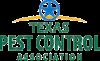 texas pest control association logo