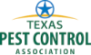 texas pest control association logo