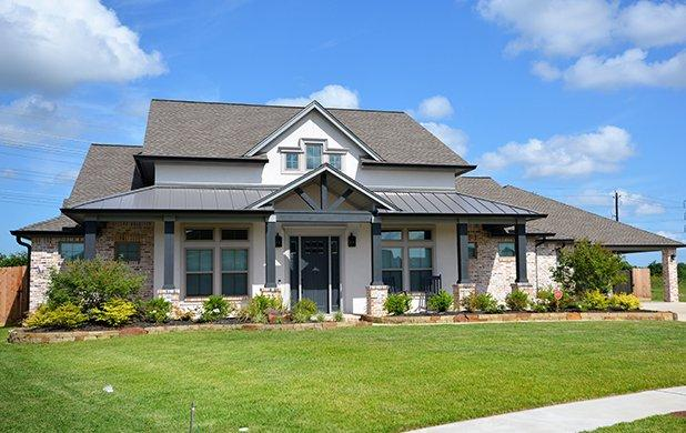 houston heights residential home