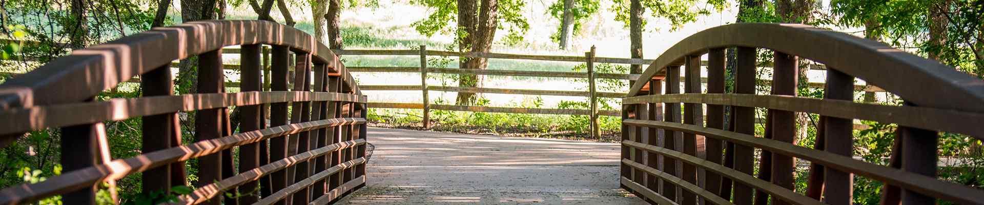 a little bridge in keller texas