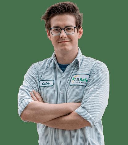 all safe pest control technician