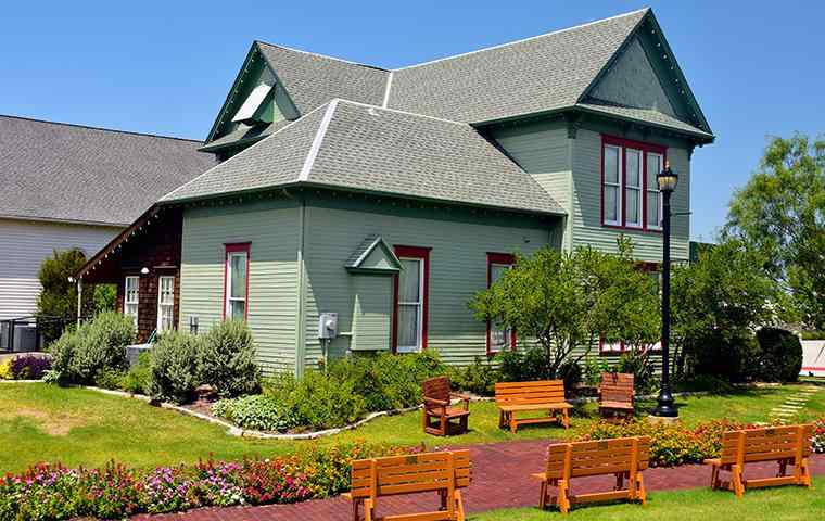 a nice house in murphy texas