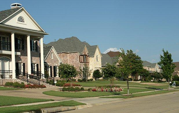 home in north richland hills tx