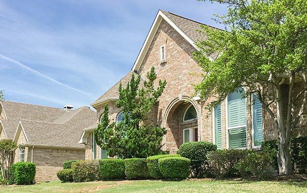 pearland texas residential home
