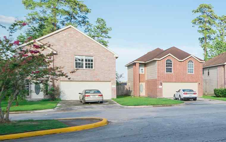 street view of a homes in wylie texas