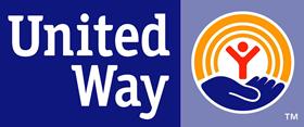 Logo of the United Way