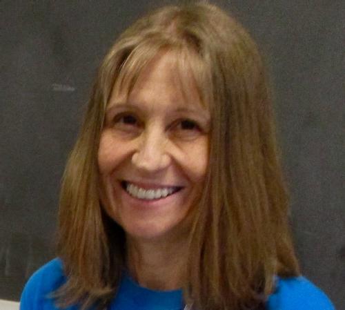 Ms. Quinn, Special Educator